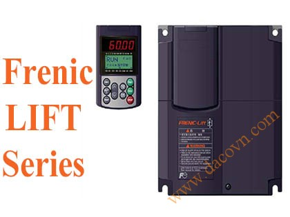 FRN Lift 200 Series Biến tần FUJI dòng Frenic Lift 200VAC Series